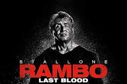 Rambo: Last Blood (2019) HD Subtitle Indonesia