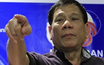 Suara Penggulingan Duterte Kembali Menyeruak