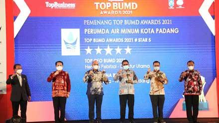 TOP BUMD Awards 2021