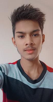 Tushar Chaturvedi - MasterEyes