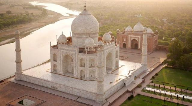 ताज महल का ऐसा राज जो आज भी बना हैं एक रहस्य