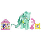 My Little Pony Single Wave 2 with DVD Lyra Heartstrings Brushable Pony