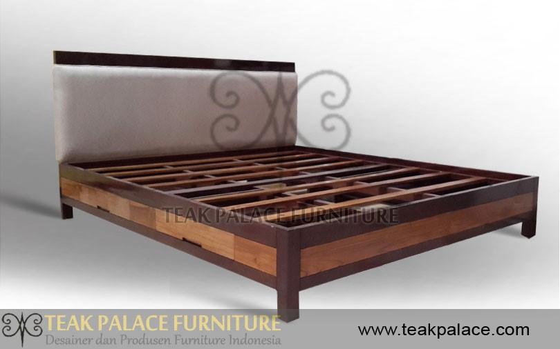 model tempat tidur anak ukir jepara 2