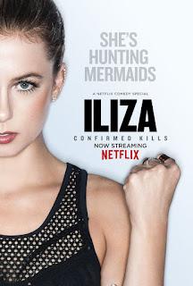 Watch Iliza Shlesinger: Confirmed Kills (2016) movie free online
