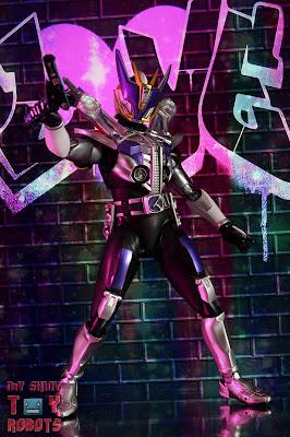 S.H. Figuarts Shinkocchou Seihou Kamen Rider Den-O Sword & Gun Form 46