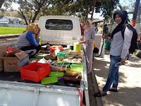 Dapoer Nasi Lombok Ala Mama Ndang Diburu Penggemar Kuliner di Kota Bima