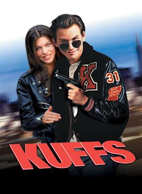 Kuffs 1991 DVD R1 NTSC Latino