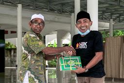 Jelang Puasa HBK Peduli Salurkan Alquran & Juz Ammah