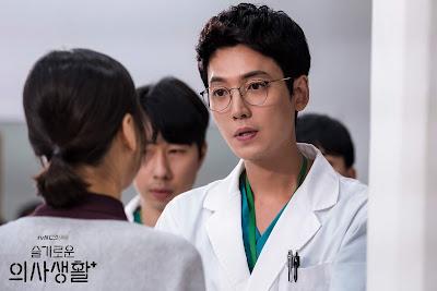 Sinopsis Hospital Playlist Episode 1-12 (Tamat) 3
