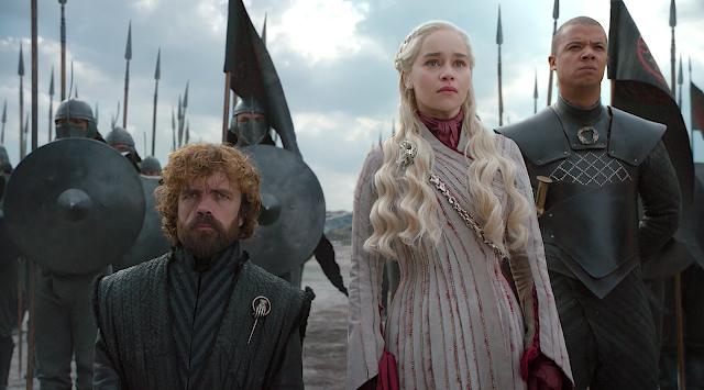 Los Lunes Seriéfilos Emmys 2019 quiniela lectores game of thrones