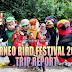 Borneo Bird Festival 2019 Trip Report