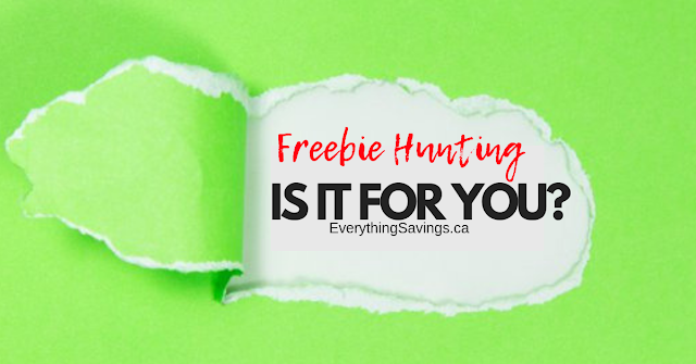 Is FREE STUFF in the Mail for You?