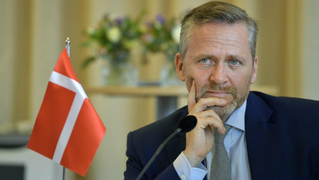 شرط غريب لتحصل على الجنسية الدانماركية!