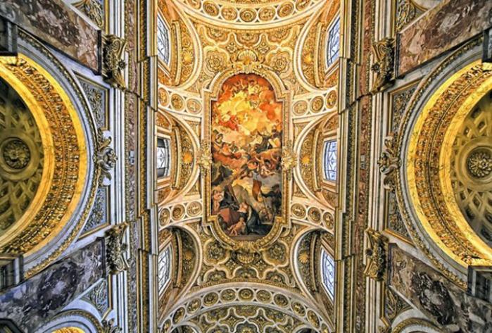 Chiesa San Luigi dei Francesi