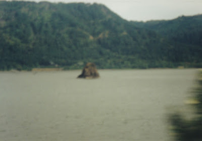 Phoca Rock on July 23, 1999