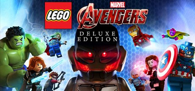 LEGO MARVELs Avengers Deluxe Edition MULTi10-ElAmigos