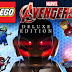 LEGO MARVELs Avengers Deluxe Edition 4GB BY SMARTPATEL