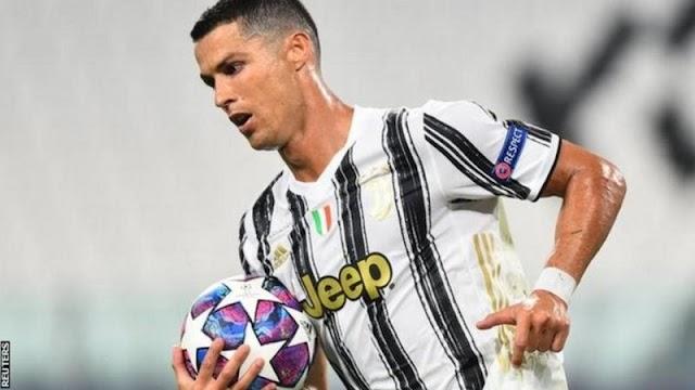 Champions League: An yi waje da Real Madrid da kuma Juventus