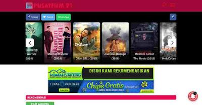 Situs Download Film Indonesia Terbaru Pusat Film 21