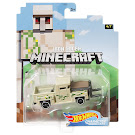 Minecraft Iron Golem Hot Wheels Character Cars Figure