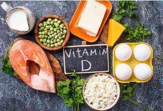 خمسة أطعمة تمنح جسمك الجرعة اليومية من فيتامين د