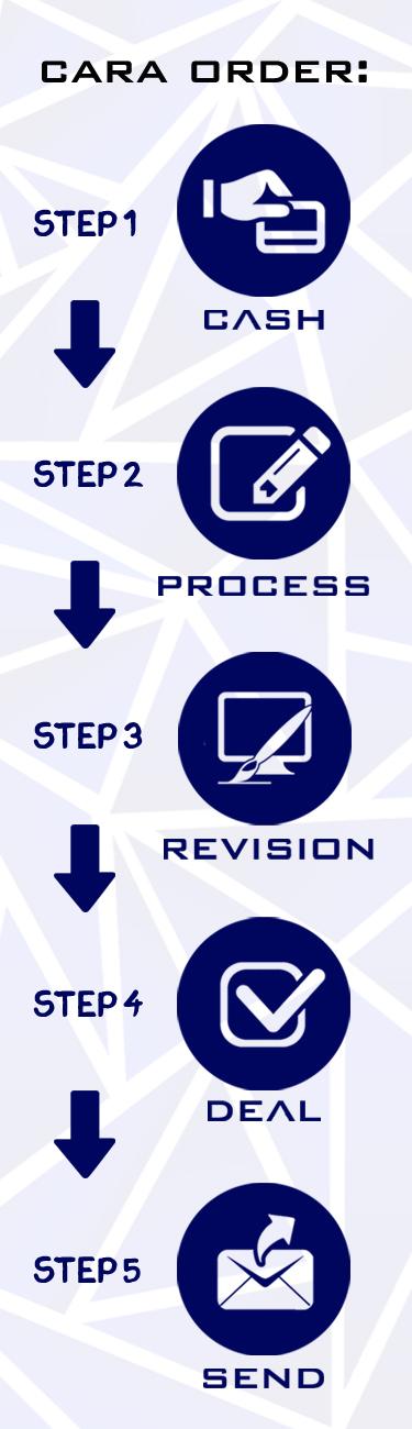 Jasa Buat Logo Murah