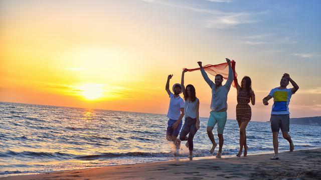 Berikut Merupakan Tipe Para Wisatawan Indonesia