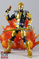 Lightning Collection Beast Morphers Gold Ranger 33