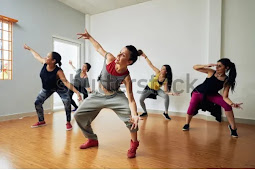 4 great ways to learn to dance