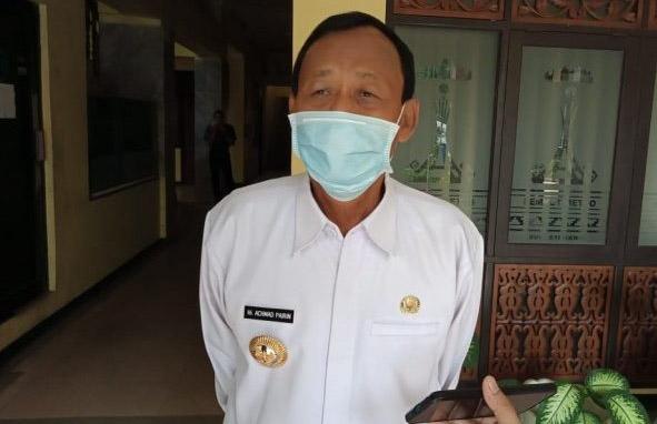Pemkot Metro Kaji KBM Tatap Muka, Januari 2021 Dterapkan