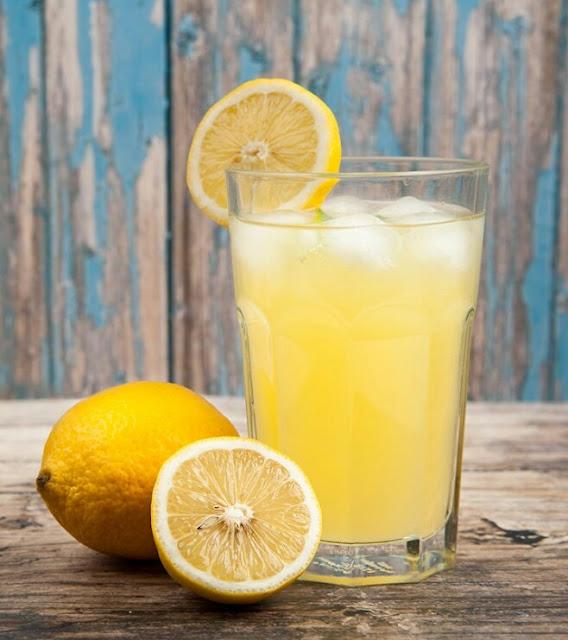 Health And Beauty Benefits of Lemon