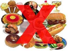 Tak Mau Stroke ? Hindari Makanan Yang Mengandung Kolestrol