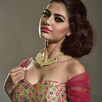 Shivangi Roy