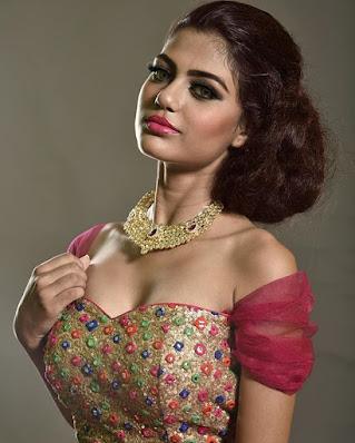 Shivangi Roy Gandi Baat 5 Wiki Biography