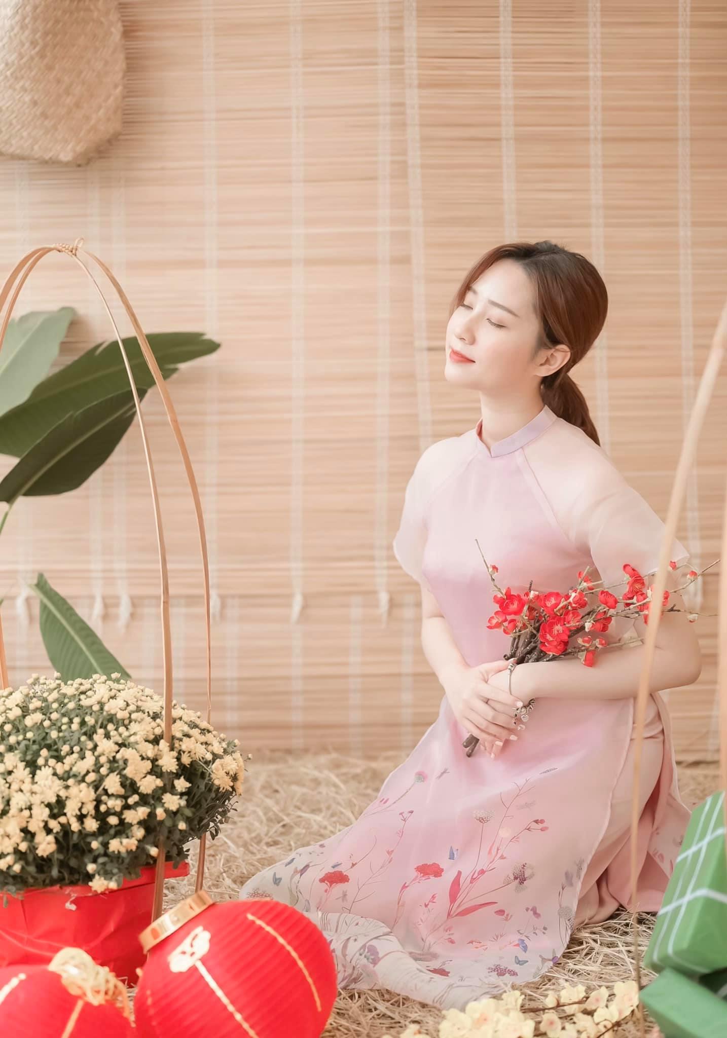 Hot girl Cù Phương Linh sở hữu ngoại hình xinh như mỹ nhân Hàn - 2