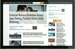 Download Template blog hipwee gratis 5 template premium