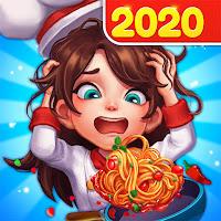 Cooking Voyage – Crazy Chef's Restaurant Dash Game mod apk