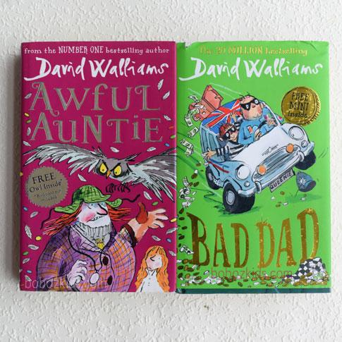 Buy David Williams Books for teens online in Port Harcourt, Nigeria