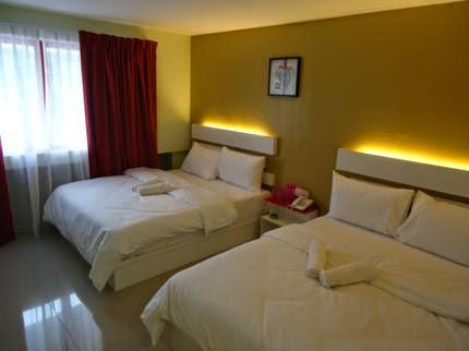 Daftar Harga Hotel Murah di Kuala Lumpur Malaysia 2017