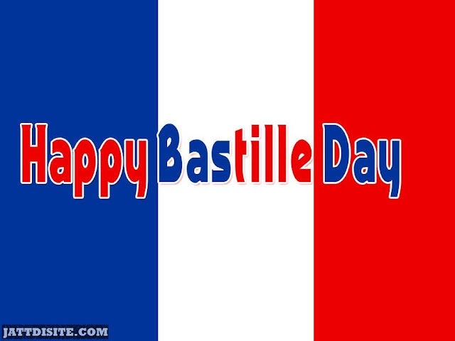 Bastille Day In French 2017 Images & Pictures