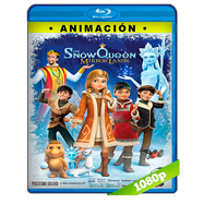 The Snow Queen: Mirrorlands (2018) BRRip 1080p Latino