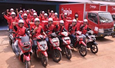 Lowongan Kerja Banda Aceh Ninja Xpress