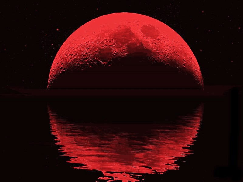 red moon information - photo #35
