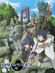 Download Log Horizon Subtitle Indonesia Batch Episode 1 – 25 + OVA