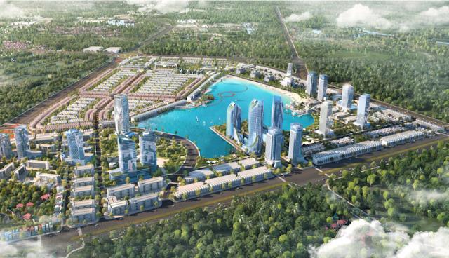 khu đô thị TMS homes wonder world Vĩnh Yên Vĩnh Phúc
