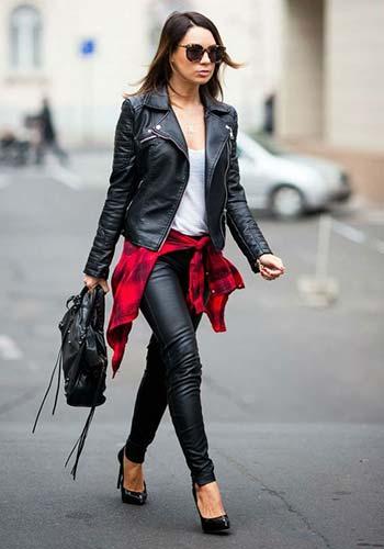 Tips Memilih Jaket Wanita Terbaru dan Kekinian Yang Stylish Abis