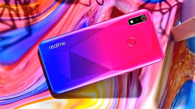 ريلمي تعين 15 يوليو موعداً للكشف عن هاتف Realme 3i