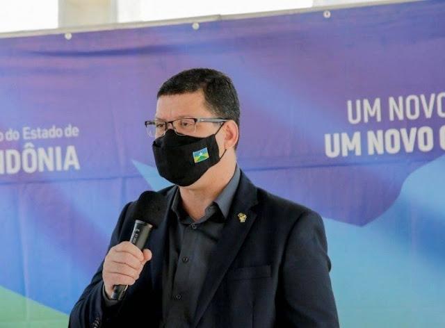 Governo aprova lei que reduz 167 mil hectares de reservas florestais em Rondônia