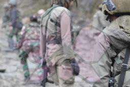 Kontak Tembak di Nduga, 3 Prajurit TNI Terkena Luka