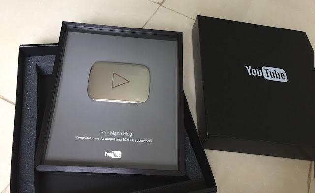 Chia Sẽ PSD Nút Bạc Youtube
